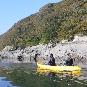 Koru Kayaking, St Agnes