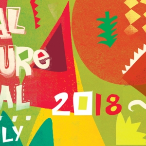 Tropical Pressure Festival 12th - 14th July 2019