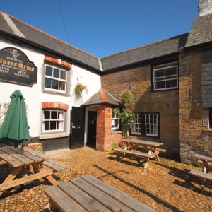 Miners Arms, Mithian