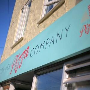 The Cornish Pizza Company, St Agnes