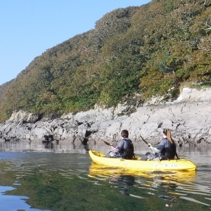 Koru Kayaking, St Agnes